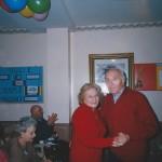 2004 - I genitori di Paolo Rampini