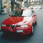 Alfa Romeo 156 S.W.