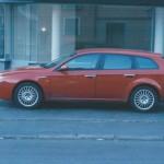 Alfa Romeo 159 S.W. 1800 Turbo