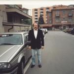 Alfa Romeo 75 T.S. (1988)