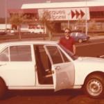 Alfa Romeo Alfetta 1800 (1977)