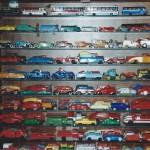 Automodelli vari - 1