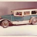 Bub Limousine