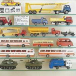 Diapet 1:43 (Giappone 1970-80) - 3