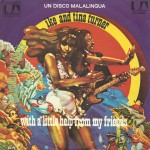 """Ike and Tina Turner - """"Nutbush city limits"""" e """"With a little help from my friends"""""""