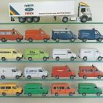 Oldcars 1:43 (Italia 1970-80) - 1