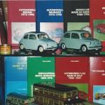 Rivarossi: FIAT Nuova 500 e FIAT 600