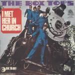 """The Box Tops - """"Choo Choo Train"""" e """"I Met Her in Church"""""""