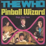 """The Who - """"Pinball Wizard"""" e """"Dogs, Part Two"""""""
