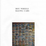 HOT WHEELS Racing Cars, Paolo Rampini, 2017